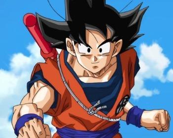 ¡Aumenta tu energía KI con las mejores imágenes de Goku!