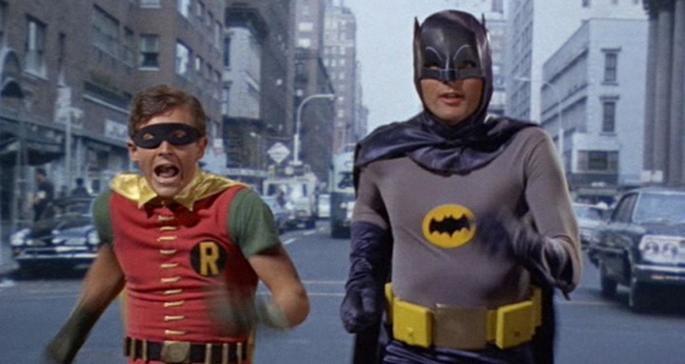 Batman orden cronologico