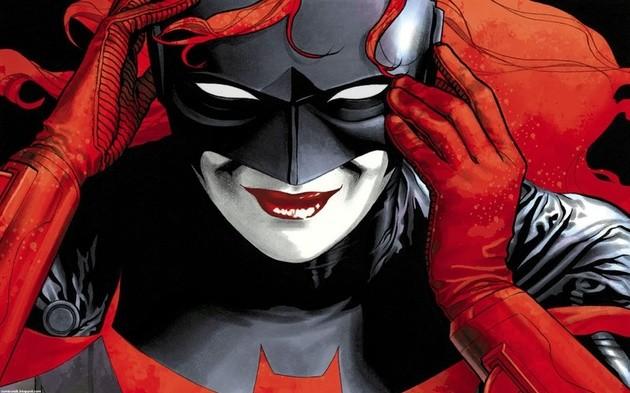 batwoman-dc