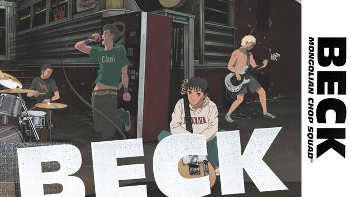 Beckposter