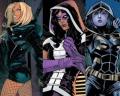 Birds of Prey, el grupo de superheroínas más famoso de DC Comics