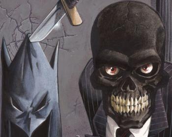Black Mask: Conoce al jefe criminal más peligroso de Gotham