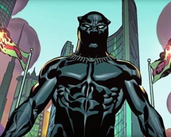 Black Panther: todo sobre el primer superhéroe negro de Marvel Studios
