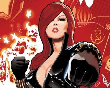 Toda la verdad sobre la Viuda Negra, la espía más letal del Universo Marvel