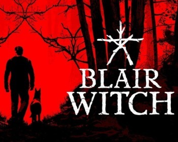 Blair Witch: Tour Through the Woods | Publican adelanto en 4k del lúgubre bosque que recorreremos