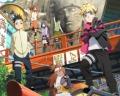 Boruto | Las 10 mejores peleas del anime (hasta ahora)