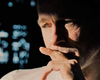 ¿Brad Pitt? ¿Tommy Lee Jones? ¿Extraterrestres? Netflix publica el primer trailer de Ad Astra