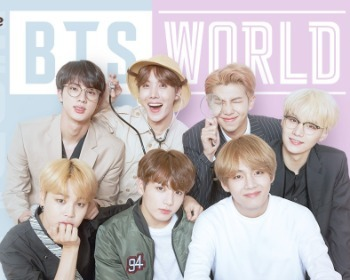 ¡BTS World ya está disponible para dispositivos móviles!