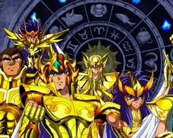 Saint Seiya | ¡Los caballeros de oro más poderosos de Caballeros del Zodiaco!