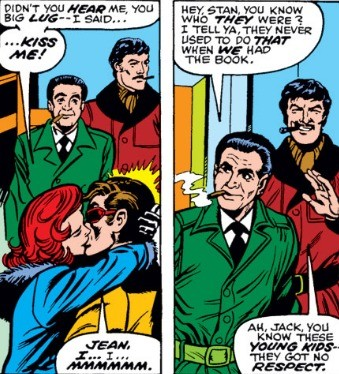 cameos-comic