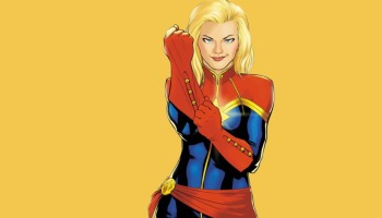 Captain Marvel: origen e historia de Carol Danvers