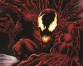 Te contamos todo sobre Carnage, el simbionte psicópata hijo de Venom