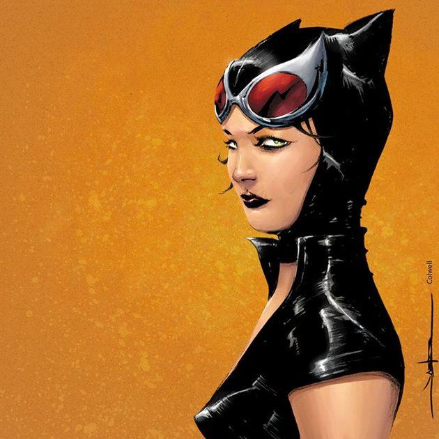 catwoman-villana