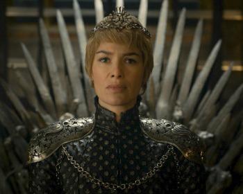 Cersei, la reina más odiada a la que todos amamos
