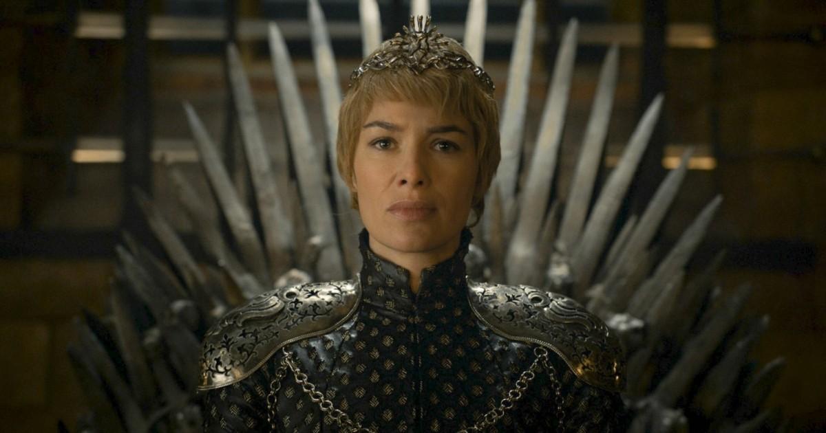 Cersei La Reina Mas Odiada A La Que Todos Amamos Superaficionados
