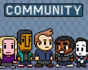 Community | Hermanos Russo podrían anunciar una película durante la Comic Con 2019