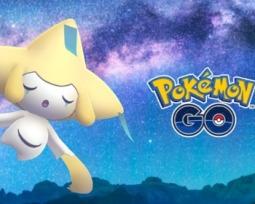 Cómo obtener a Jirachi en Pokémon Go