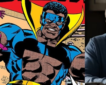 Conoce a Bill Foster, el Goliath de Ant-Man and The Wasp