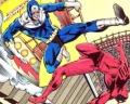 Conoce a Bullseye, el enemigo más letal de Daredevil