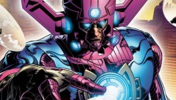 Conoce a Galactus, el devorador de mundos