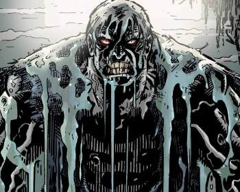 La verdadera historia de Solomon Grundy, el zombie de DC Comics