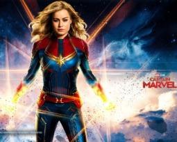Crítica Capitana Marvel: el eslabón más fuerte del UCM pero no la película que el personaje merece