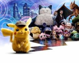 Crítica: Detective Pikachu | Una increíble propuesta que quedó corta