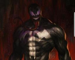 Crítica Venom (2018)