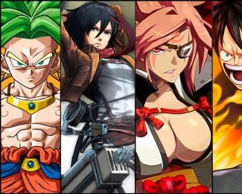 ¿Cuál es tu tipo de anime favorito? Descubre los principales géneros y aprende a identificarlos