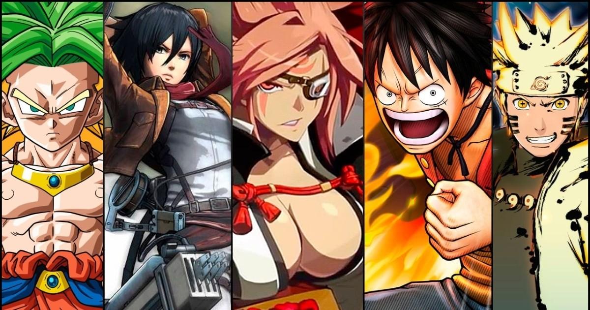 De hentai juegos los manga mejores