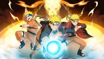 Curiosidades que (probablemente) no sabías sobre Naruto Shippuden