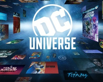 DC Universe: todas las nuevas series de televisión del Universo DC