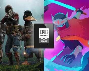 ¡De prisa! Hyper Light Drifter y Mutant Year Zero gratis en Epic hasta el 22 de agosto