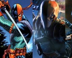La biografía completa de Deathstroke, el peligroso archienemigo de los Titanes