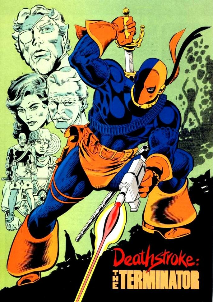 deathstroke-pin-up
