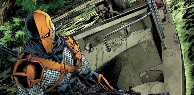 deathstroke-rebirth