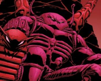 Descubre a Cyttorak, el dios demoníaco creador de Juggernaut