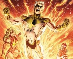Descubre a Mar-Vell, el Captain Marvel original