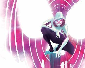 Descubre a Spider-Gwen, la heroína arácnida más cool