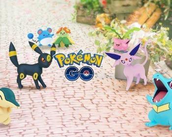 ¡Descubre cómo obtener nuevas evoluciones de Gen 2 en Pokémon Go!