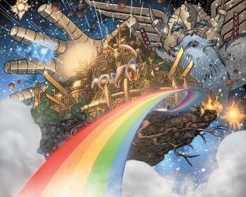 ¡Descubre cuáles son las armas más poderosas de Asgard, el hogar del poderoso Thor!