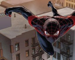 ¡Descubre los12 poderes y habilidades que hacen de Miles Morales el Spider-Man definitivo!