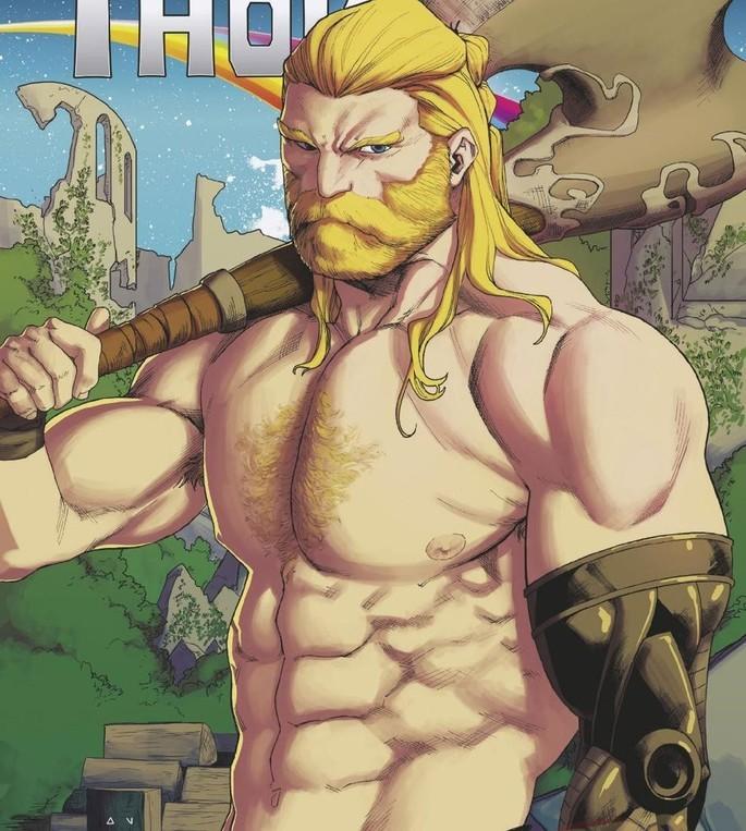 digno-thor