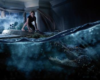 Director de Crawl dirigirá película de terror interactiva