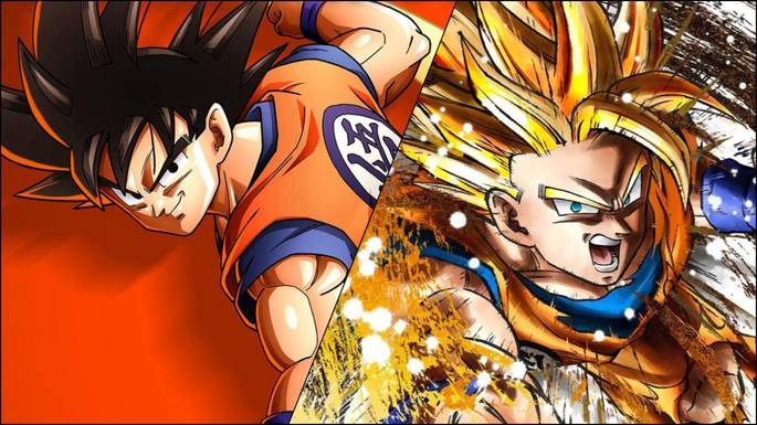 Dragon Ball Z Mejores Animes Shounen