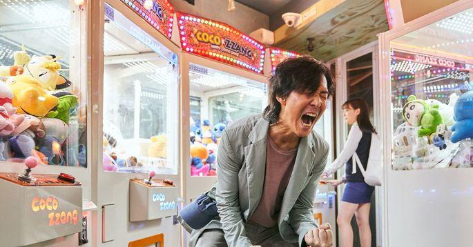 Dramas coreanos doblados al español en Netflix - El juego del calamar