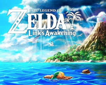 E3 | Nintendo revela nuevo trailer de The Lenged of Zelda: Link's Awakening