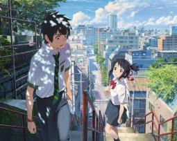 ¡El amor está en el aire! Conoce los 10 mejores animes románticos