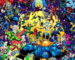 El Corazón del Universo, el poder supremo del Universo Marvel