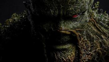 El Monstruo del Pantano | James Wan habla sobre la cancelación de la serie